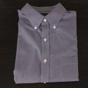 Jos A Banks Slim Dress Shirt